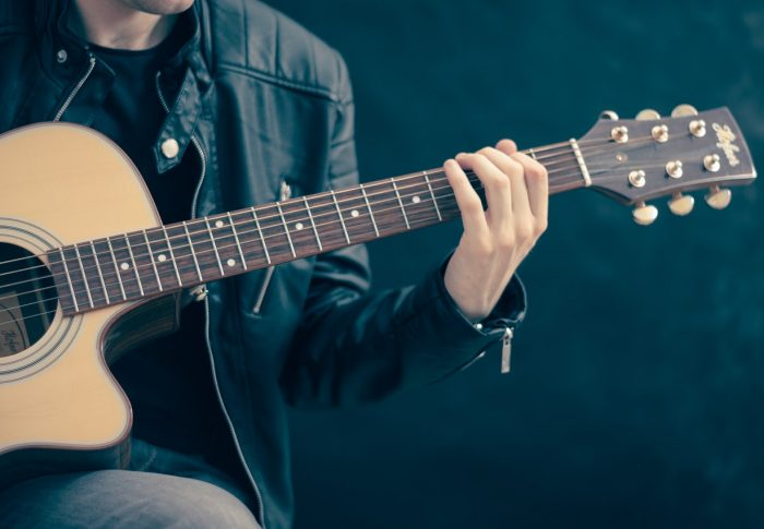 Tips för att få en framgångsrik karriär i musikindustrin!