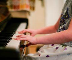 Musikutbildningar på universitetsnivå