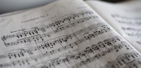 Bli musikkompositör som Ludwig Göranson