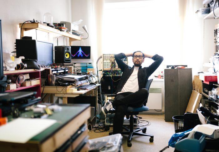 Musikproducent – hur blir jag det?